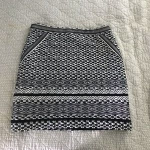 White House Black Market Skirt 10